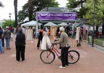 Centros educativos de Maldonado cerraron programa sobre prevención de violencia de género