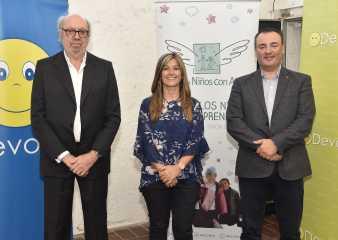 Devoto y Devoto Express lanzaron campaña para Fundación Niños con Alas