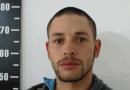 Joven delincuente robó moto en un taller de Maldonado Nuevo y terminó en la cárcel