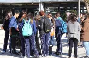 Estudiantes con clases hasta diciembre podrán solicitar boletos estudiantiles