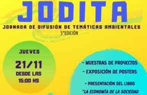 Jornada de difusión de temáticas ambientales se cumple hoy en el Cure-Maldonado