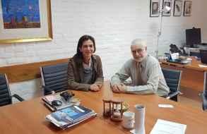 Uruguay y Chile acuerdan intercambiar experiencias que favorezcan la gestión turística