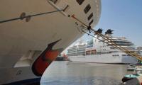Ministerio de Turismo proyecta incremento del 24% en escalas de cruceros durante la temporada 2018-2019