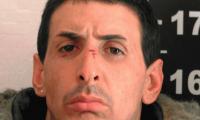 Conocido ladrón de casas otra vez a la cárcel como ocurre una vez por año