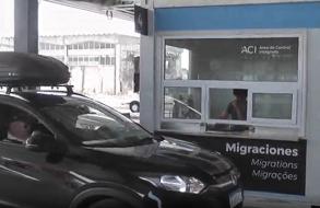 La Dirección Nacional de Migración ya aprobó 11.000 excepciones para ingresar a nuestro país