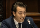 Sartori es contrario a la apertura de fronteras pero pide subsidiar a empresas del sector turístico