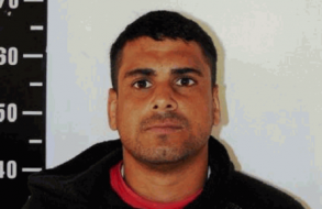 Detenido llevando objetos robados de un camión fue a prisión por receptación