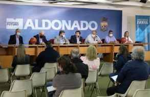 Maldonado se suma al Torneo Nacional 3x3 de Basquetbol con 15 etapas
