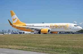 La aerolínea Flybondi desde el 20 de diciembre llegará 4 días por semana a Punta del Este