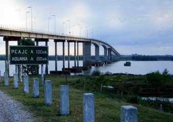 La provincia argentina de Entre Ríos podría abrir sus fronteras con Uruguay esta misma semana