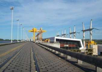 El gobierno argentino autorizó ingresos por el puente entre Salto y Concordia