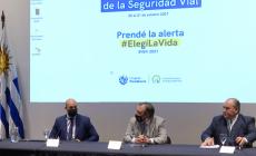 Comienza la XIV Semana Nacional de la Seguridad Vial promueve la movilidad saludable