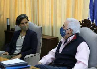 La Intendencia brindará apoyo al programa Uruguay Trabaja que aumentará los cupos laborales