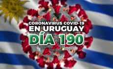 Covid-19 en Uruguay: hay 15 nuevos casos y es sostenido el aumento en Rivera