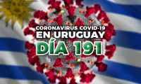 Confirman 13 nuevos casos de Covid-19 y 7 son de Rivera donde la cifra de activos aumenta