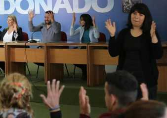 Semana Internacional de la Persona Sorda tendrá su celebración en Maldonado el 21 de septiembre