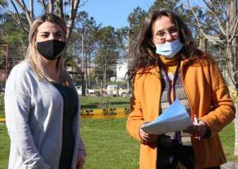Políticas de Juventud de la IDM apoya actividades por el Día Nacional del Bebé