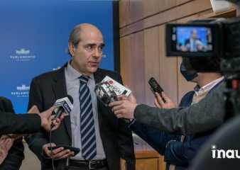 Pablo Abdala visita varios proyectos socioeducativos de Zona Oeste y Maldonado