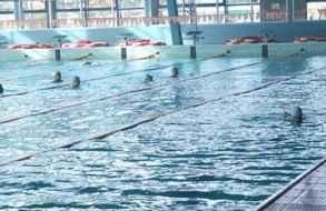 Desde este jueves se inscribe para realizar piscina libre en el complejo del Campus