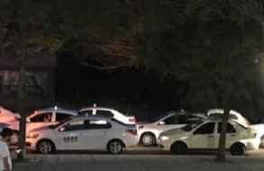 Investigan rapiñas a taxistas de San Carlos y 1 a comercio de Maldonado