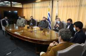 Convenio con Facultad de Veterinaria incrementará la investigación en la ECFA
