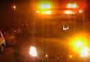 Siniestro de tránsito fatal en Ruta Interbalnearia a la altura de Ocean Park