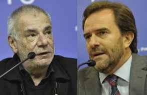 Investigación: Comparecen esta jornada los diputados Eduardo Antonini y Germán Cardoso