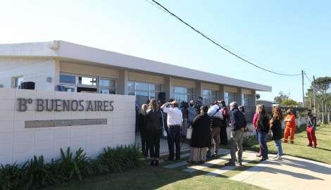 Consultorios Jurídicos gratuitos reiniciaron el servicio presencial en balneario Buenos Aires