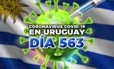 Se reportaron 79 casos nuevos de Covid-19 y un fallecimiento en Montevideo