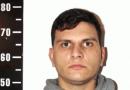Viajaba armado y con droga en un taxímetro y terminó en prisión por 30 meses