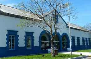 Municipio de Maldonado y la intendencia potenciarán sitios históricos de la ciudad