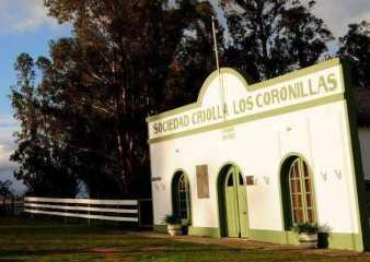 Sociedad Los Coronillas recibe aporte de $ 2.800.000 por convenio con el Mtop