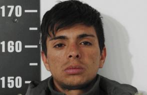 Recientemente salió de la cárcel y ya cometió otro robo que lo llevó tras las rejas