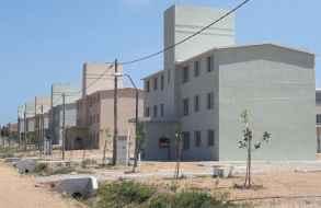 La IDM y el Mvotma realizan nueva entrega de viviendas en Cañada Aparicio