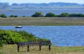 Laguna Garzón: diversidad de flora y fauna que encierra un gran valor patrimonial y paisajístico