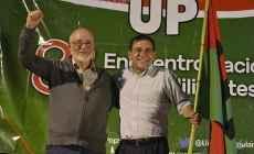La fórmula presidencial de Unidad Popular encabezará dos actos en Maldonado